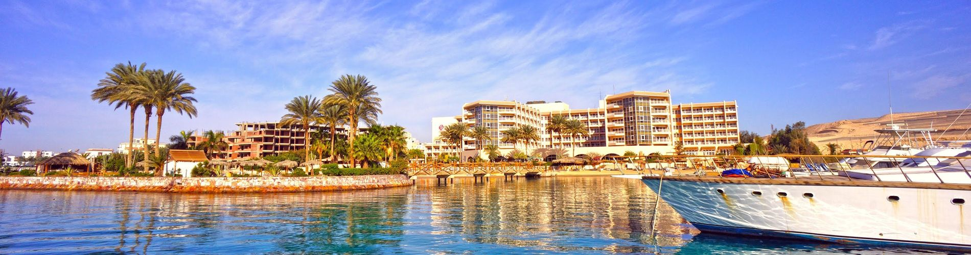 Real Estate in Hurghada - Egypt