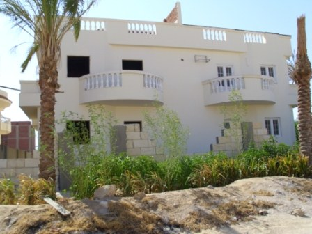 Duplex Villa For Sale In Megawish Area