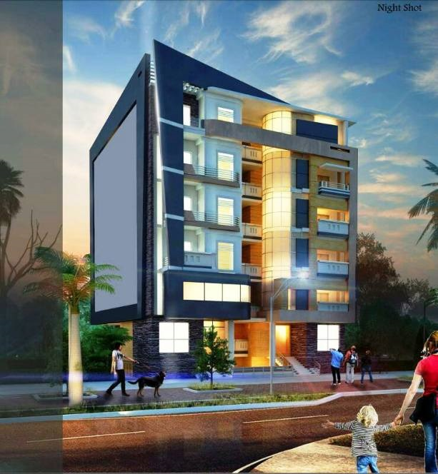 Hurghada property and apartments - El Ahyaa