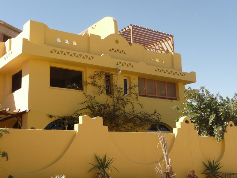 Luxury Apartment For Sale In Villa,Hadaba Area