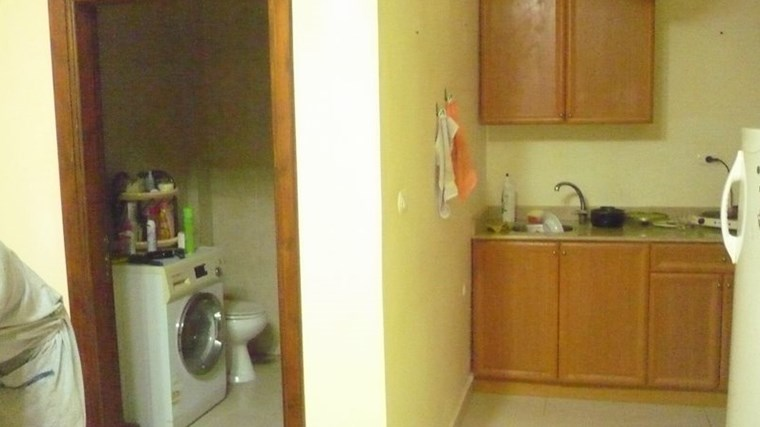 1 Bedroom Apartment For Rent  In El-Kawther