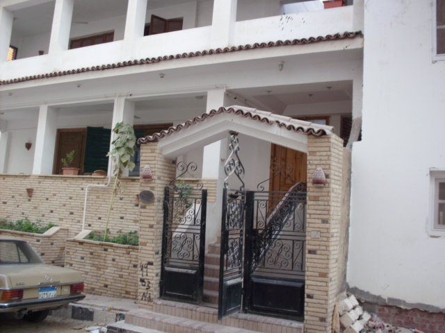 Villa For Sale In Hadaba Area