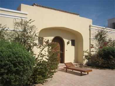 El Gouna , Villa ''Hill Project'' For Sale