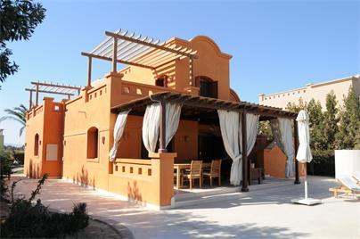 Villa For Sale In El Gouna,West Golf Area