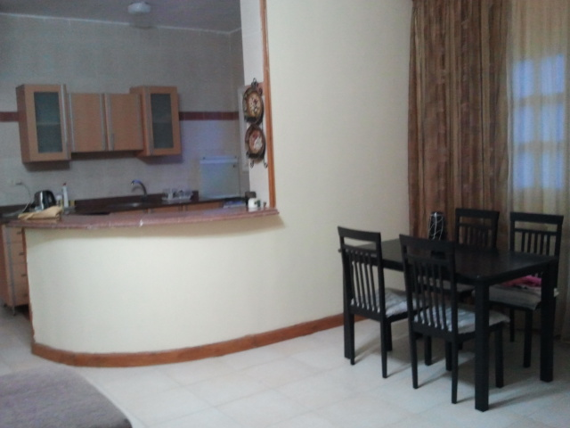 Furnished 1 Bedroom Apartment For Sale In El Kawther