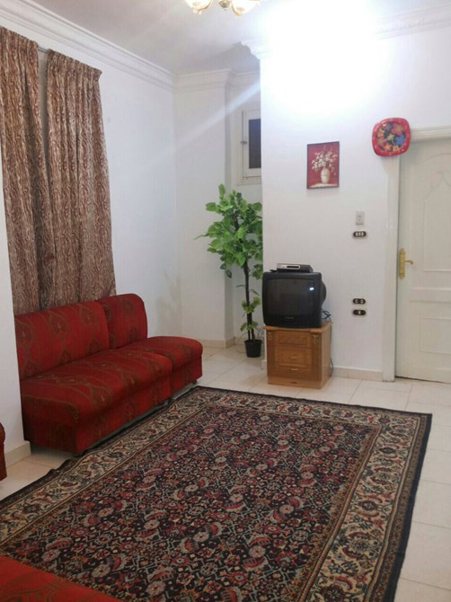 Furnished, 1 Bedroom Apartment For Sale In Hadaba Area