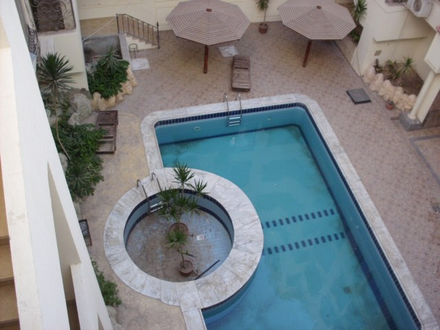 2 Bedroom Apartment For Rent In El Kawther Area
