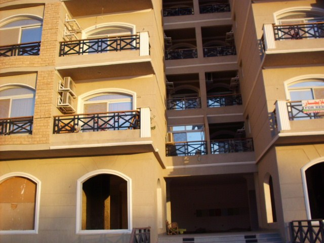 3 Bedroom Apartment In El Kawther For Rent