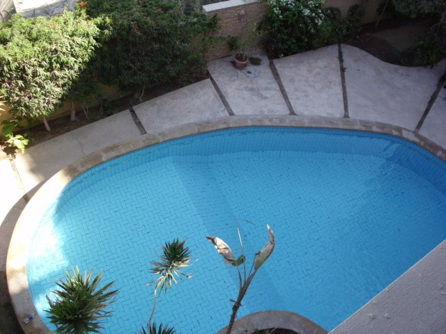 2 Bedroom Apartment For Rent With Swimming Pool