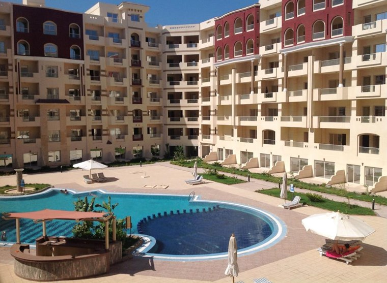 1 Bedroom Apartment For Rent In FLORENZA KHAMSIN