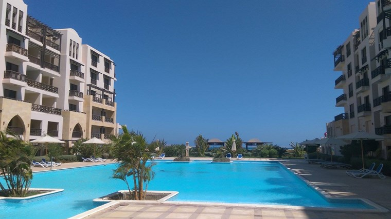 2 Bedroom Apartment  For Sale On Sea Coast