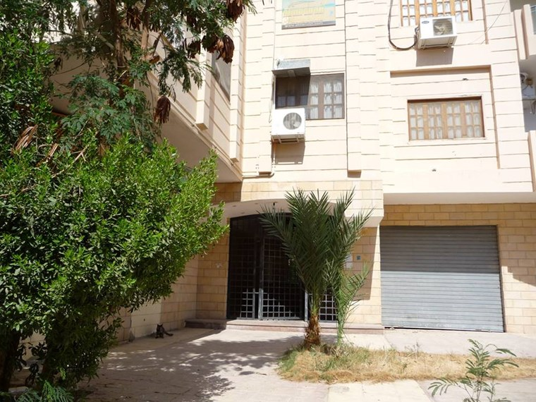 2 Bedroom Apartment In El Kawther In Best Price