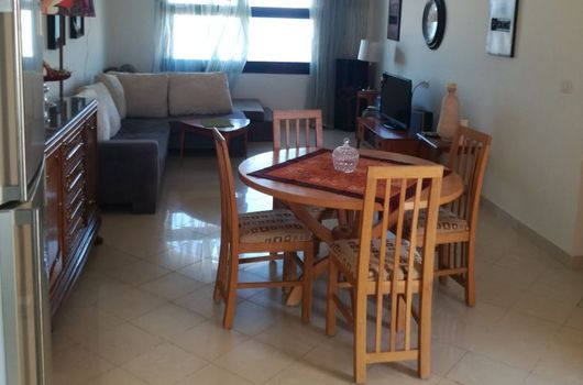 Luxury apartment for sale in Hurghada in The View