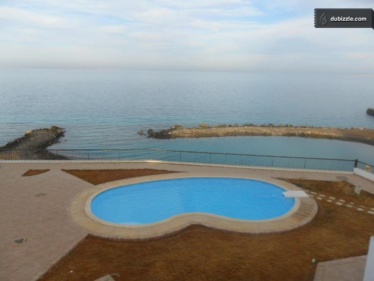 Sea View Villa for Sale In Hurghada