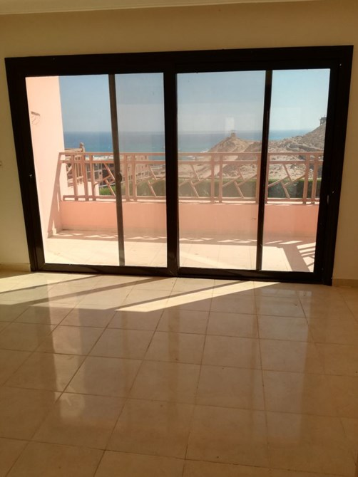 Villa with garden and swimming pool in Hurghada (The View)