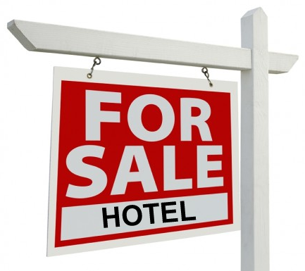 Hotel for sale in Hurghada – Egypt