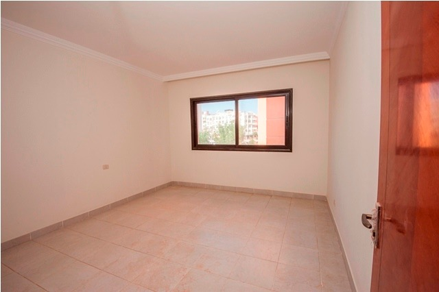 Spacious one-bedroom apartment for sale in Hurghada / El Kawther